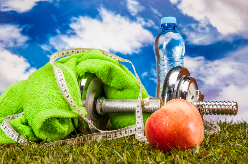 Healthy Living & Weight Loss