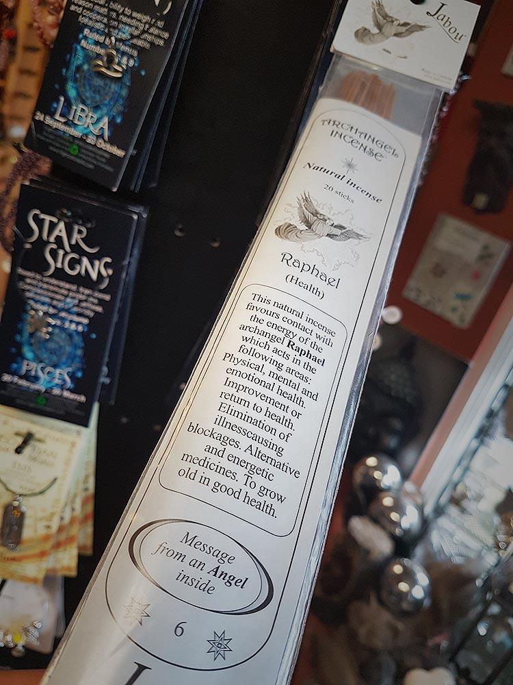 ArchAngels Incense Sticks