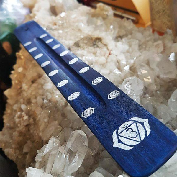 Incense-Holder-Blue