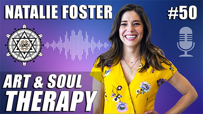 Wetheaether EP50 - Natalie Foster