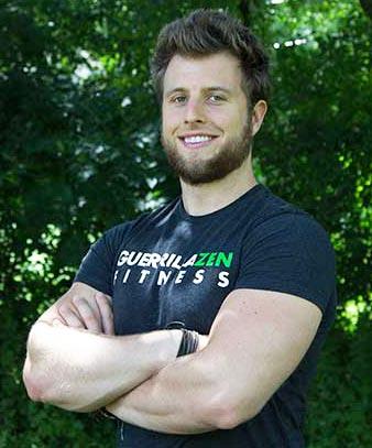 Blake bowman
