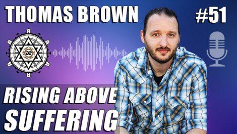 Wetheaether EP51 - Thomas Brown