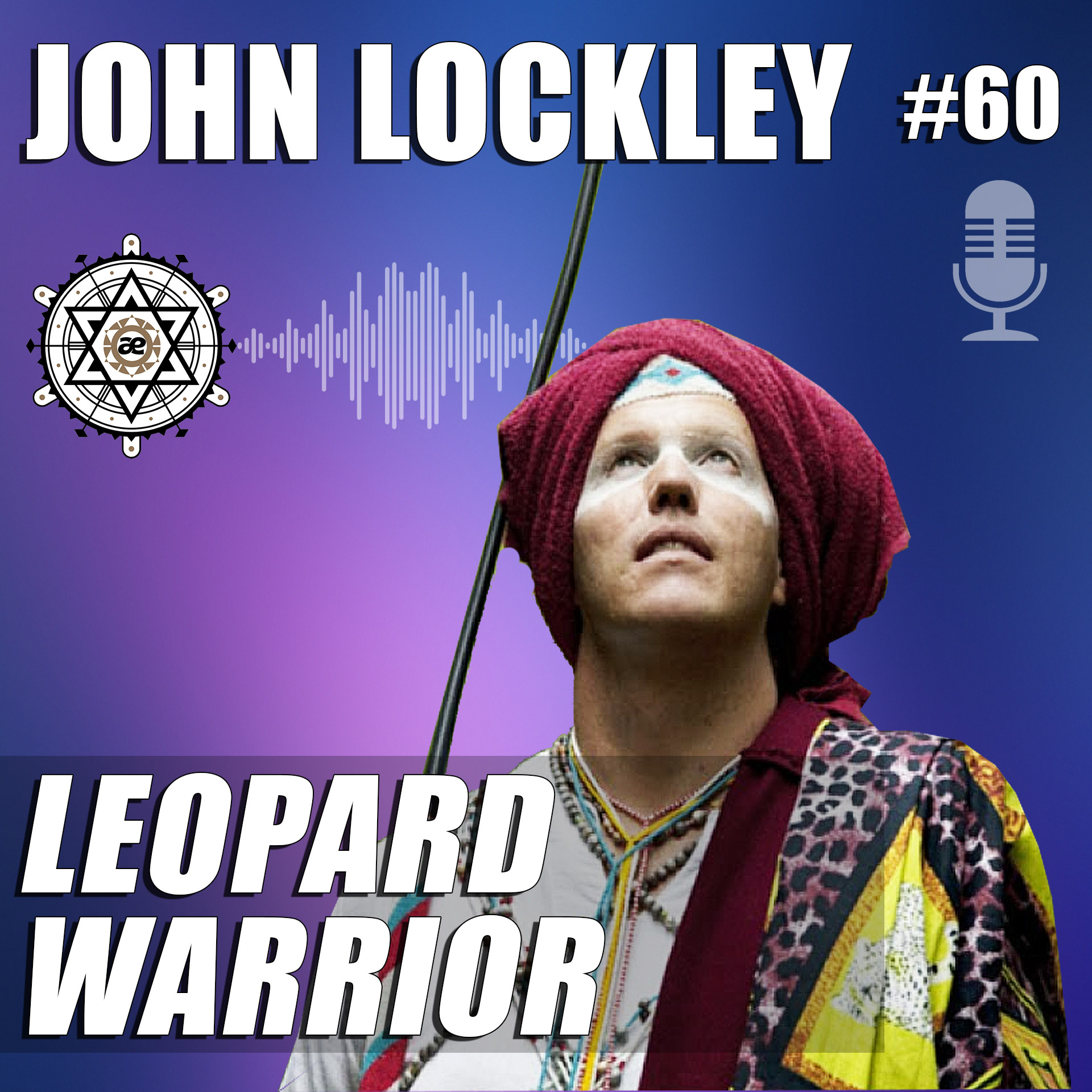 EP60 - John Lockley