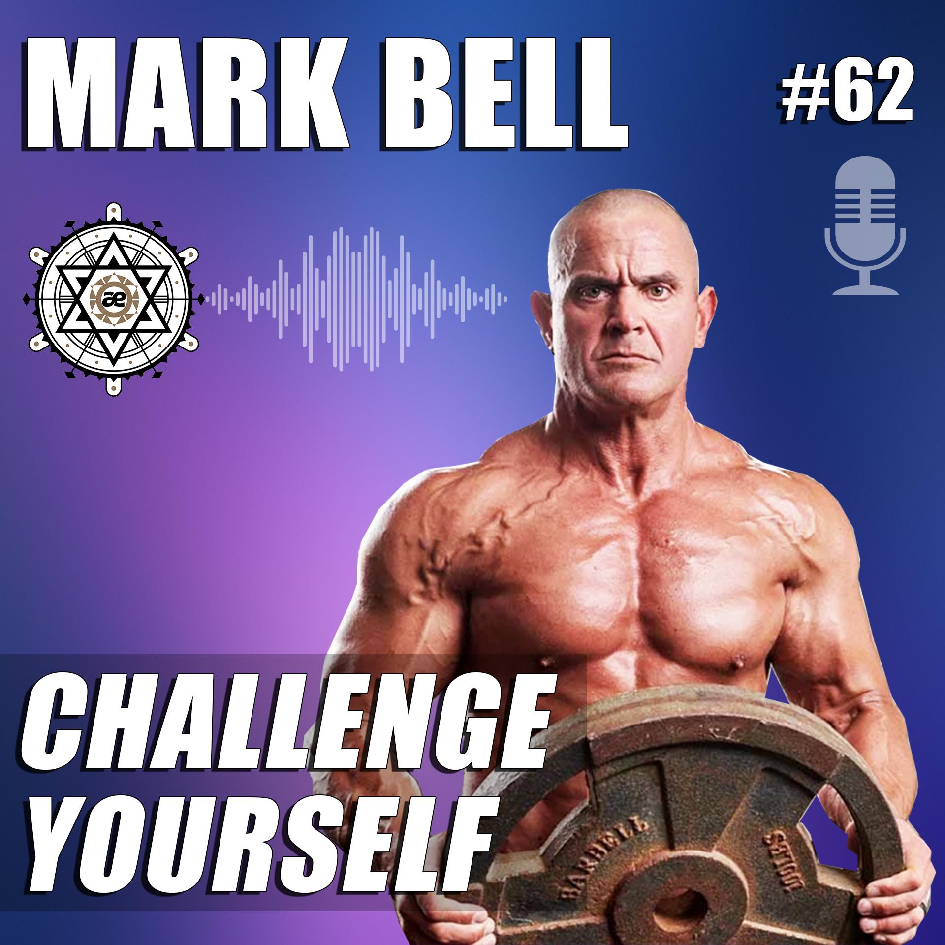 EP62 Mark Bell