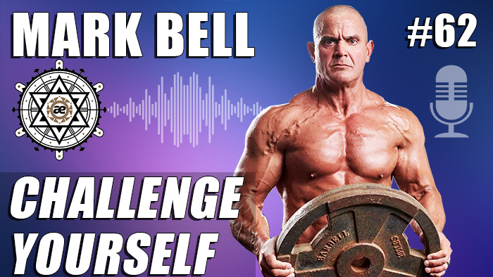 Ep62 - Mark Bell - wetheaether podcast