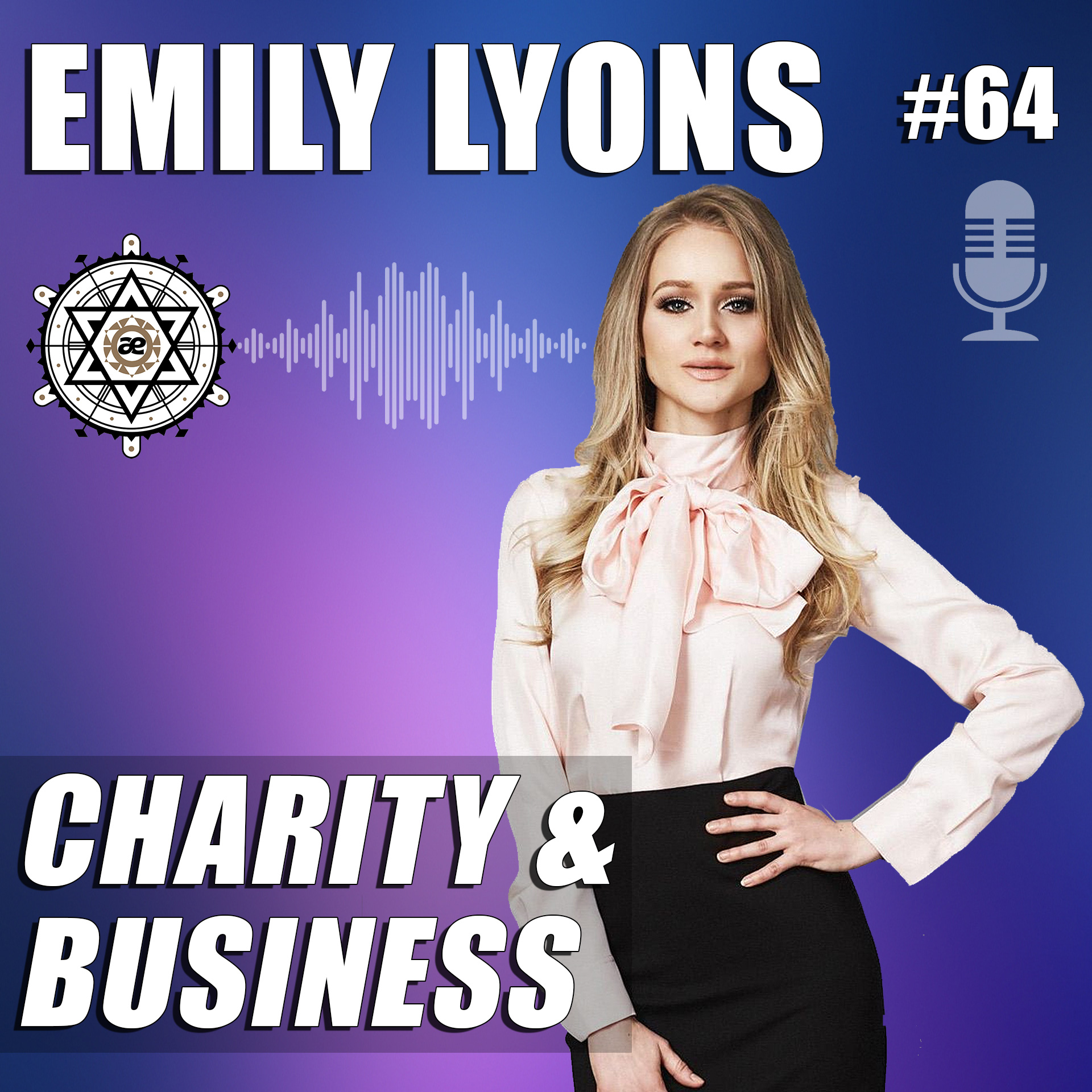EP64 Emily Lyons iTunes