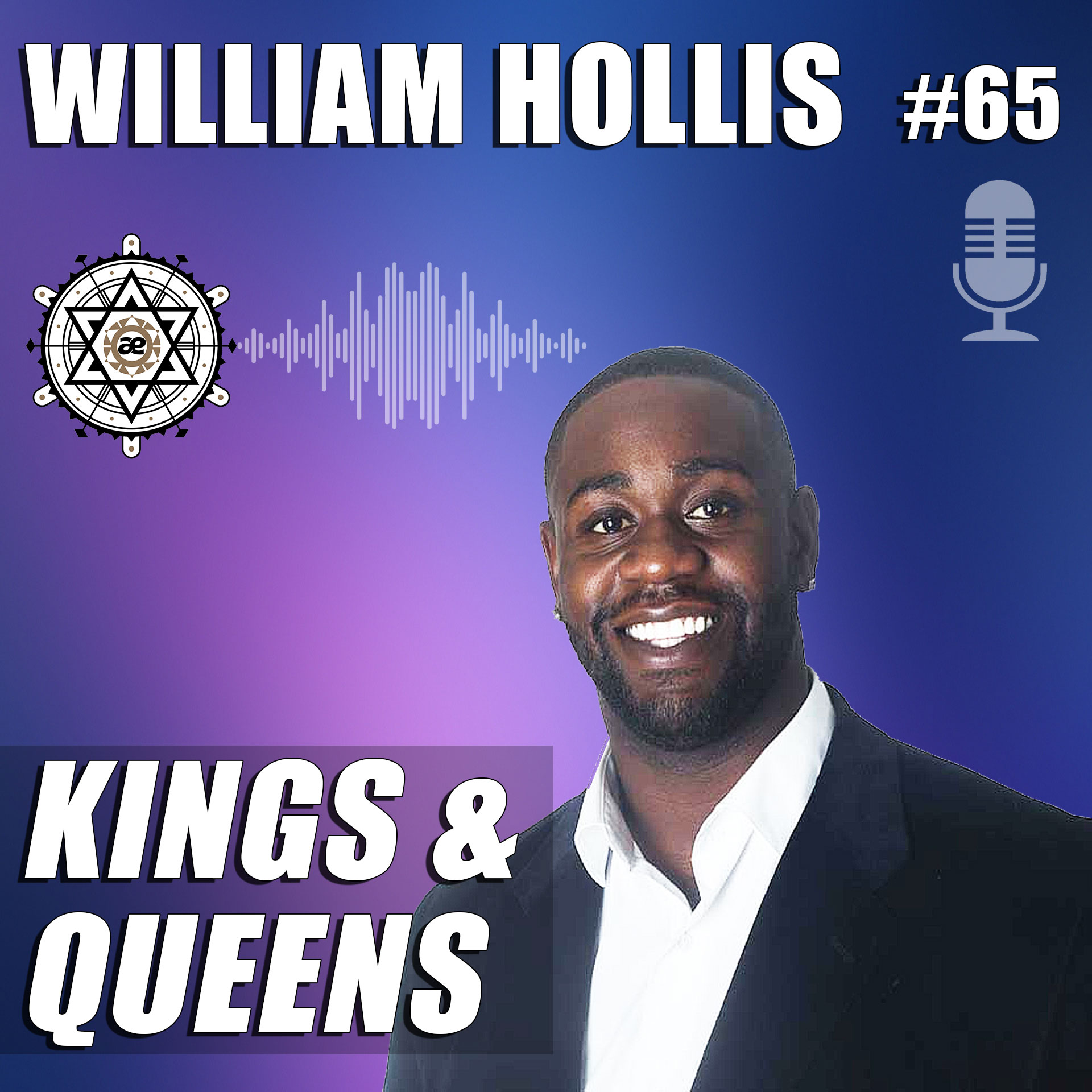 Ep65 - William Hollis