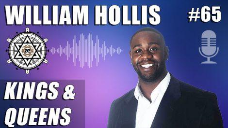 Ep65 - William Hollis