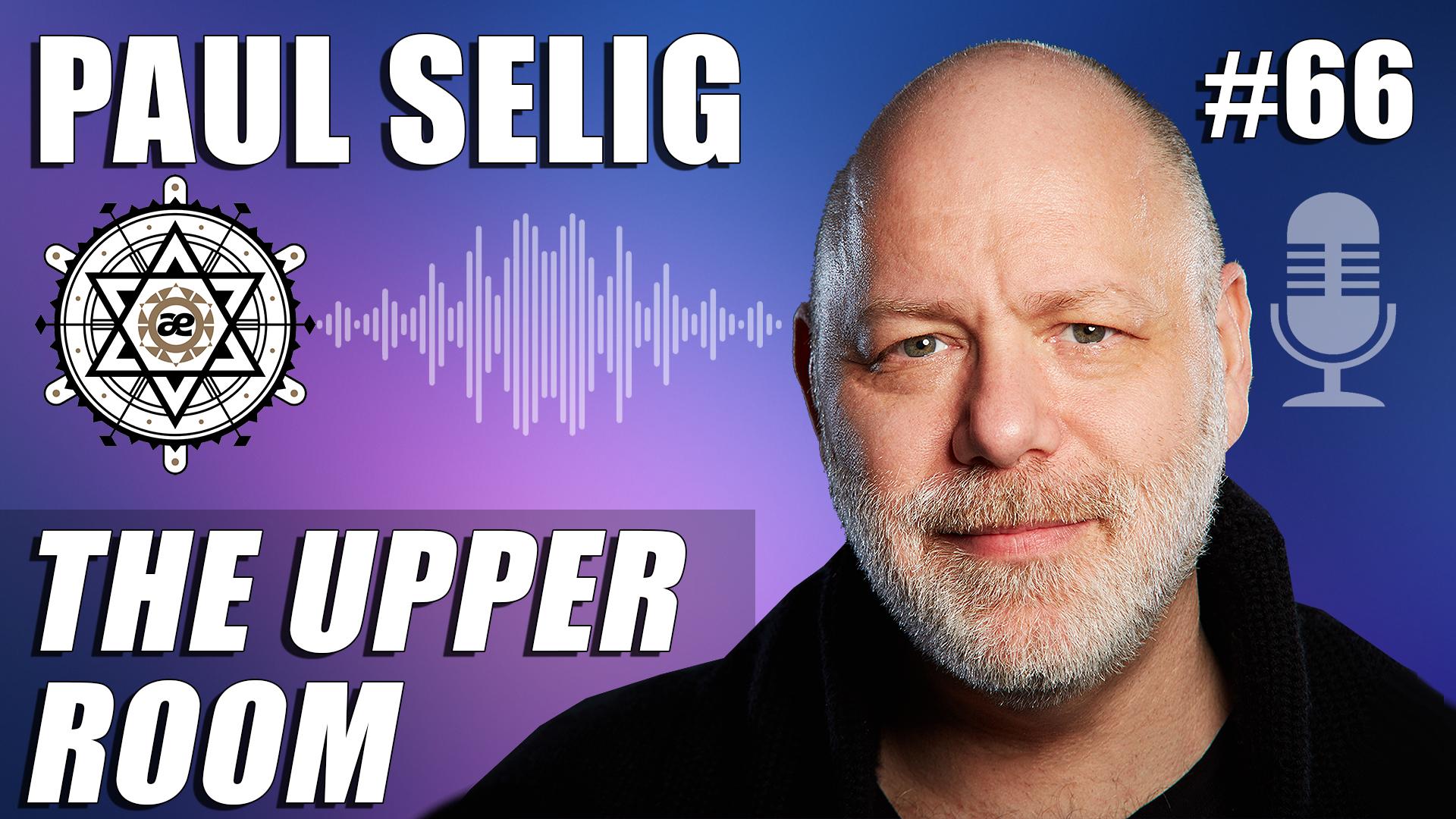 EP66 - Paul Selig