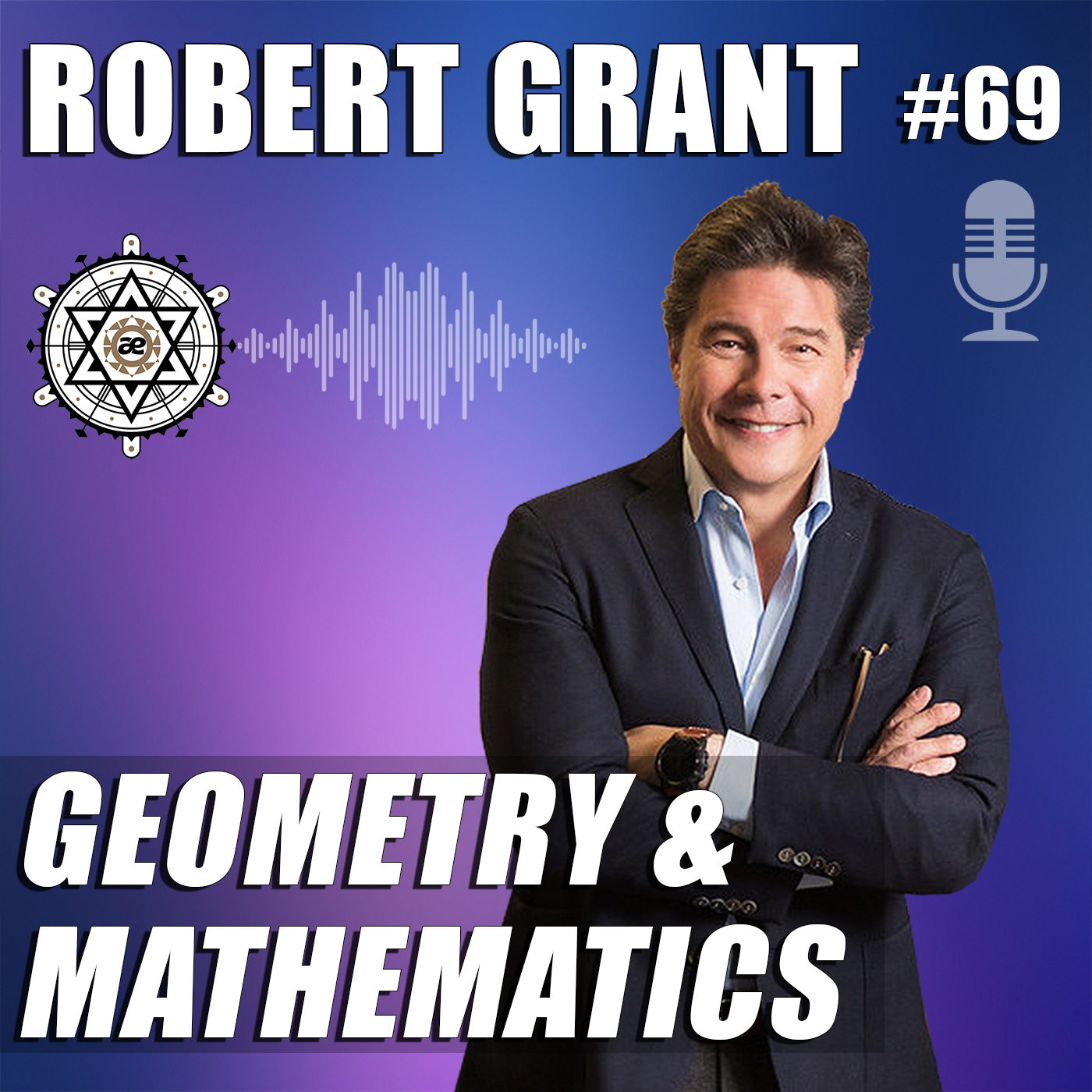 EP69 - Robert Edward Grant - iTunes
