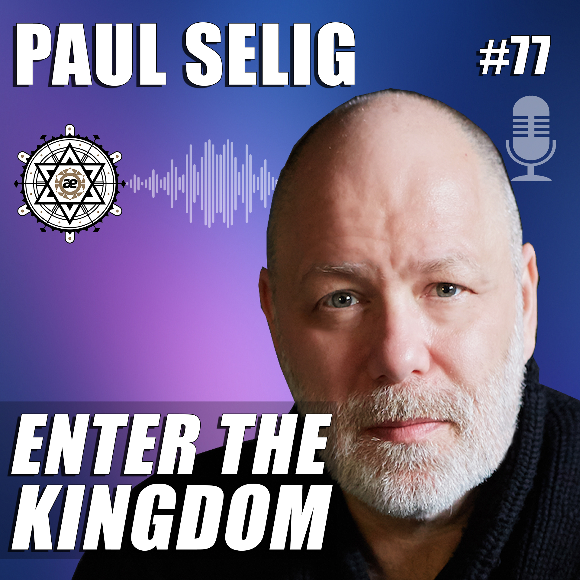 Ep77-Paul Selig-iTunes
