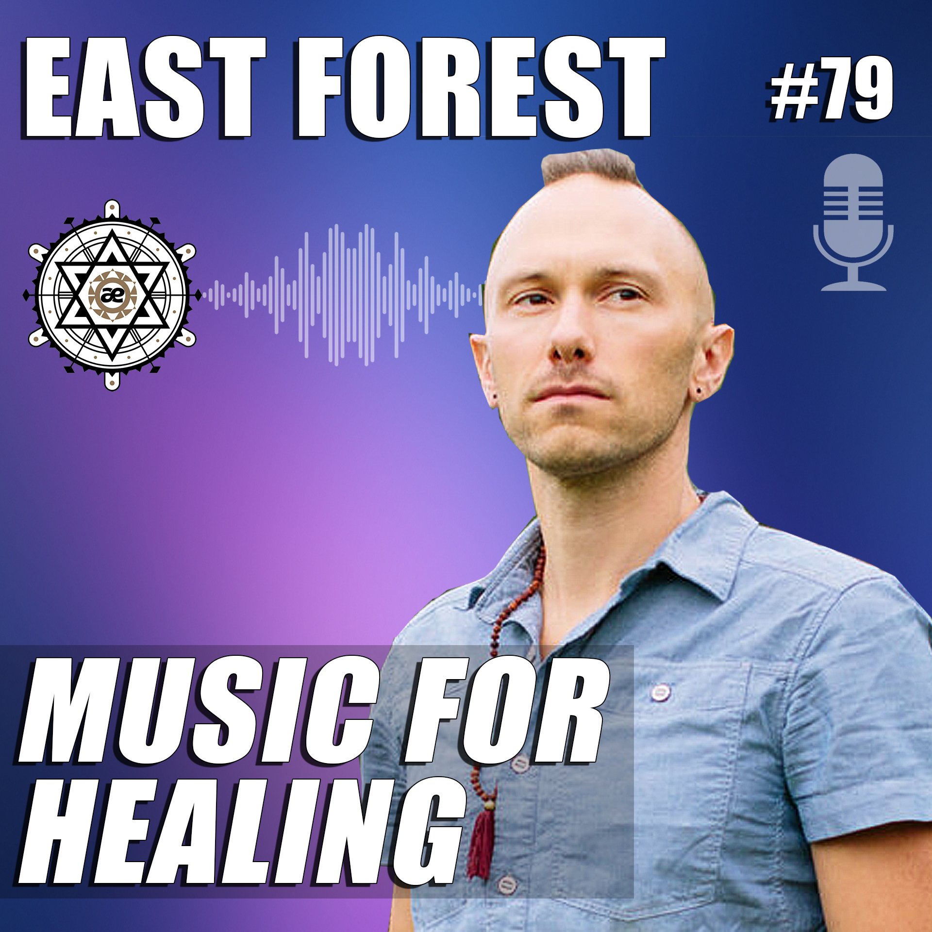 EP79 East Forest